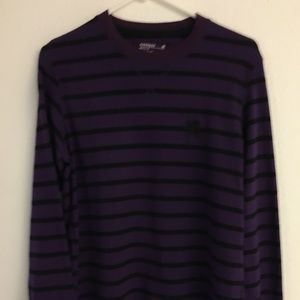 Express Men's Waffle Thermal - M